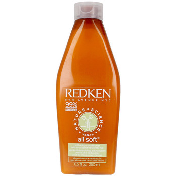 Beauty Spülung Redken Nature + Science All Soft Conditioner  250 ml