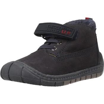 Schuhe Jungen Schneestiefel Chicco D4RREN Blau
