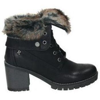 Schuhe Damen Schneestiefel Refresh 69373 Marron
