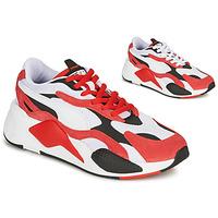 Schuhe Sneaker Low Puma RS-X3 Rot / Weiss