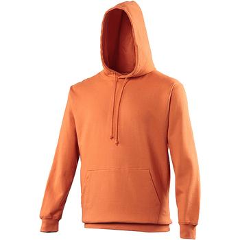 Kleidung Sweatshirts Awdis College Orange