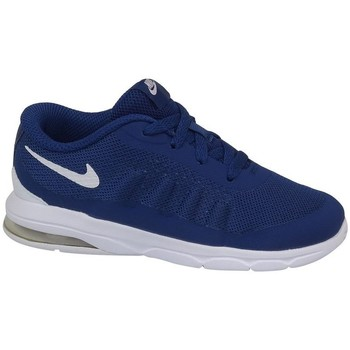 Schuhe Kinder Sneaker Low Nike Air Max Invigor Print TD