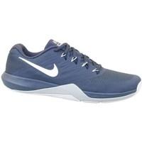 Schuhe Herren Sneaker Low Nike Lunar Prime Iron II Dunkelblau