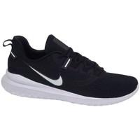 Schuhe Herren Sneaker Low Nike Renew Rival 2 Schwarz