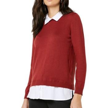 Kleidung Damen Pullover Jacqueline De Yong 15178982 Braun