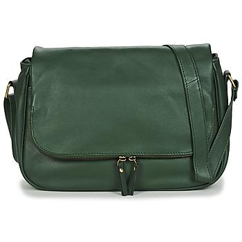 Taschen Damen Umhängetaschen Betty London EZIGALE Grün