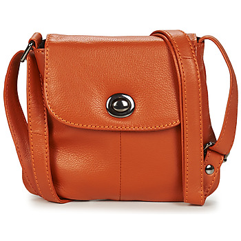 Taschen Damen Umhängetaschen Betty London MITALA Orange