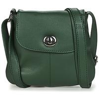 Taschen Damen Umhängetaschen Betty London MITALA Grün