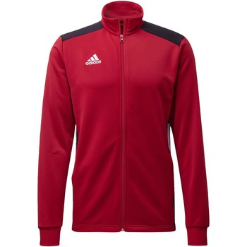 Kleidung Herren Trainingsjacken adidas Originals Regista 18 Jacke Rot
