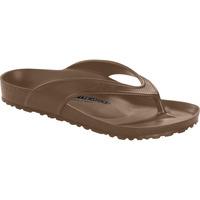 Schuhe Zehensandalen Birkenstock & Co.kg Birkenstock Pantolette Honolulu EVA metallic copper 1016450 Other