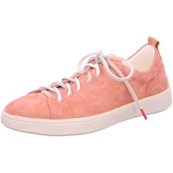 Schuhe Damen Sneaker Low Think Schnuerschuhe 6-86043-32 rot