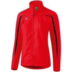 Kleidung Damen Windjacken Erima Sport running jacket 8060701 rot