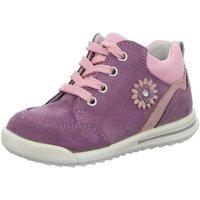 Schuhe Mädchen Babyschuhe Superfit Maedchen stiefletten LK \ AVRILE rosa