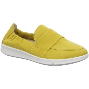 Schuhe Damen Slipper Legero Slipper LUCCA 0-609881-6200 6200 gelb