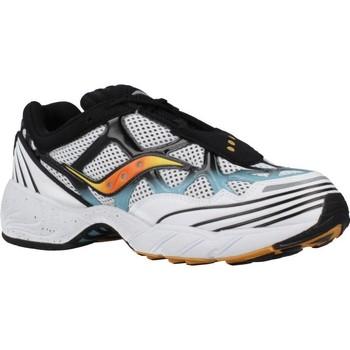 Schuhe Herren Sneaker Low Saucony LIFESTYLE Weiß