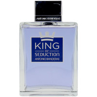 Beauty Herren Eau de toilette  Antonio Banderas King Of Seduction Edt Zerstäuber  200 ml