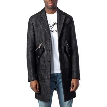 Kleidung Herren Mäntel Dsquared S74AA0135 Nero