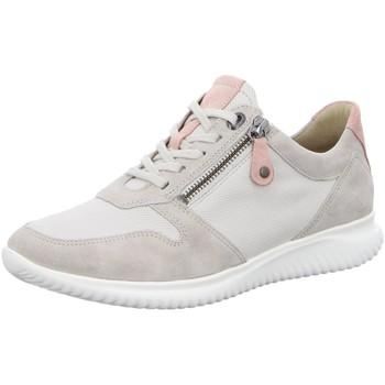 Schuhe Damen Derby-Schuhe & Richelieu Hartjes Schnuerschuhe 112262-32-32 beige