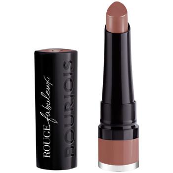 Beauty Damen Lippenstift Bourjois Rouge Fabuleux Lipstick 017-beige Au Lait 2,4 g