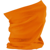 Accessoires Kinder Schal Beechfield B900B Orange