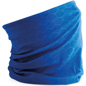 Accessoires Schal Beechfield B904 Blau