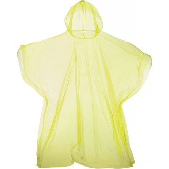 Kleidung Windjacken Universal Textiles JB003 Gelb