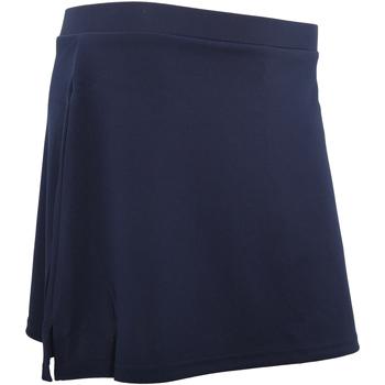 Kleidung Damen Röcke Spiro S261F Marineblau