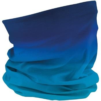 Accessoires Schal Beechfield B905 Blau