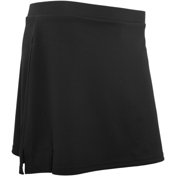 Kleidung Damen Röcke Spiro S261F Schwarz