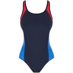 Kleidung Damen Badeanzug Freya AW3969 ASY Blau