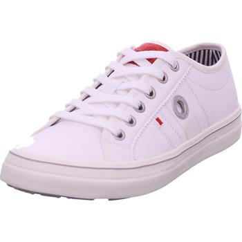 Schuhe Damen Sneaker Low S.Oliver - 5-5-23640-24/100-100 WHITE