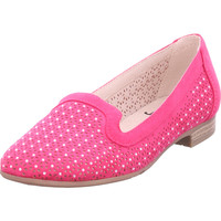Schuhe Damen Slipper Jana Da.-Slipper PINK