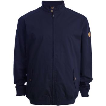 Kleidung Herren Jacken Duke Windsor Marineblau