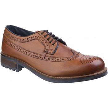 Schuhe Herren Derby-Schuhe Cotswold  Hellbraun