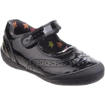 Schuhe Mädchen Ballerinas Hush puppies  Schwarz