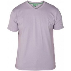 Kleidung Herren T-Shirts Duke  Lila