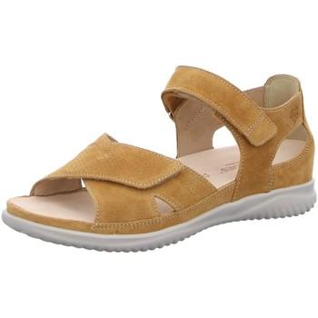 Schuhe Damen Sandalen / Sandaletten Hartjes Sandaletten Breeze II Römer 112032/50,50 braun