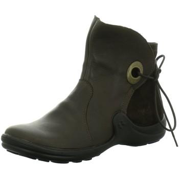 Schuhe Damen Stiefel Romika Stiefeletten Kurzstiefel 1021441/352/352 schwarz
