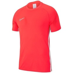 Kleidung Jungen T-Shirts Nike JR Academy 19 Orange