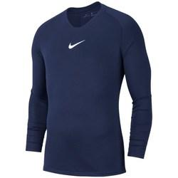 Kleidung Herren Langarmshirts Nike Dry Park First Layer