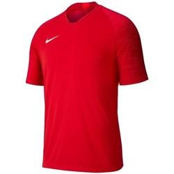 Kleidung Herren T-Shirts Nike Dry Strike Jersey Rot