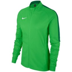 Kleidung Damen Trainingsjacken Nike Womens Academy 18 Training Grün
