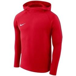 Kleidung Herren Sweatshirts Nike Dry Academy 18 Hoodie PO Rot