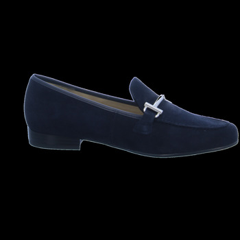 Ara Slipper Kent Highsoft 12-31272-16 blau - Schuhe Slipper Damen 9995