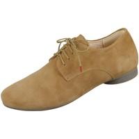 Schuhe Damen Derby-Schuhe & Richelieu Think Schnuerschuhe Guad 86271-55 86271-55 braun