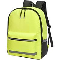 Taschen Rucksäcke Shugon SH1340 Neongelb