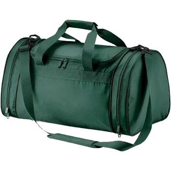 Taschen Sporttaschen Quadra QD70 Flaschengrün