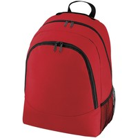 Taschen Rucksäcke Bagbase BG212 Rot