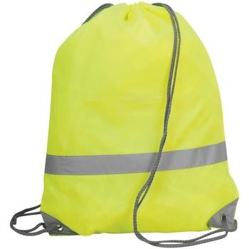 Taschen Sporttaschen Shugon SH5892 Hi Vis Gelb