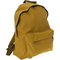 Taschen Rucksäcke Bagbase BG125 Senf